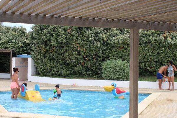 null - La Brise - Camping Paradis Saintes-Maries-de-la-Mer France Provence-Cote d Azur