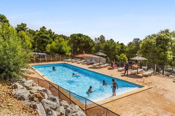 null - Le Bois de Pins Port-Barcares France Languedoc-Roussillon