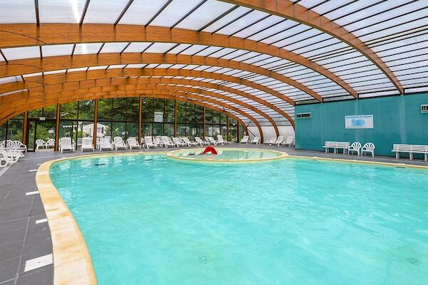 null - To sur Camping Lou Broustaricq Biscarosse France Cote Atlantique