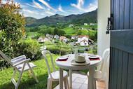 Séjour France - Hôtel Fram Résidence Club Pays Basque Sare - Logement Seul 3* 3*