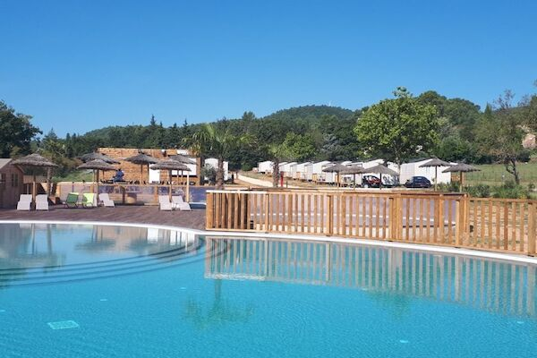 null - Domaine de la Roudelière - Camping Paradis Toulon France Provence-Cote d Azur