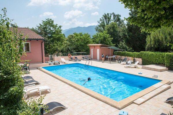 null - Le Mas Fleuri Menton France Provence-Cote d Azur