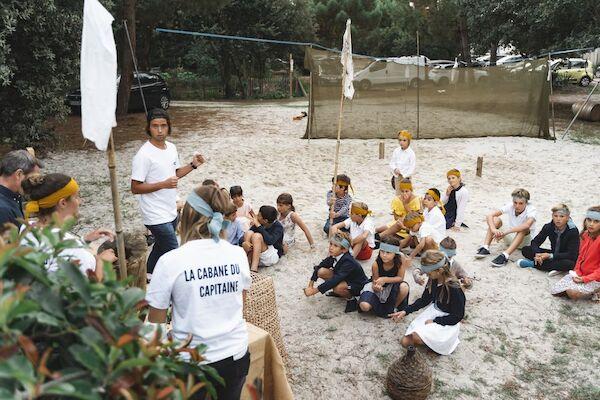null - Camping des Pins - Camping Paradis Royan France Cote Atlantique