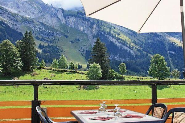 null - La Clusaz Les Confins Annecy France Rhone-Alpes