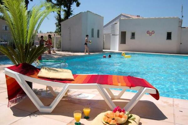 null - Vacancéole Les Bastides de Fayence Fréjus France Provence-Cote d Azur