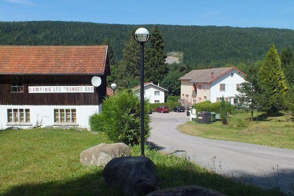 null - Les Granges Bas Xonrupt France Alsace / Lorraine