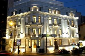 Vacances Hôtel Art