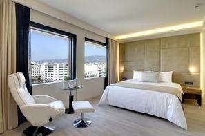 Vacances Hôtel Athens Avenue Hotel