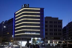 Grece-Athenes, Hôtel Athens Tiare Hotel