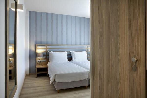 Autres - Athens Tiare Hotel 4* Athenes Grece