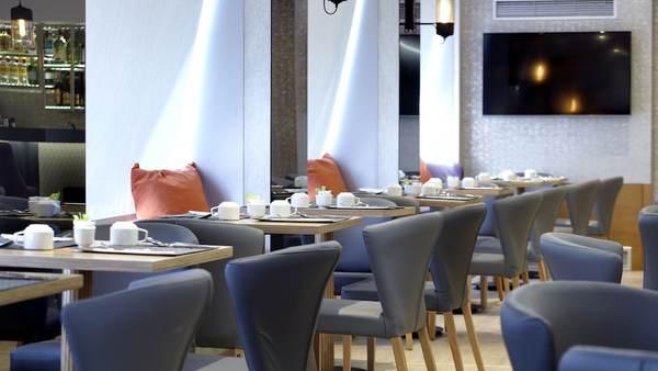 Restaurant - Athens Tiare Hotel 4*