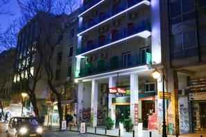Vacances Hôtel Attalos Hotel