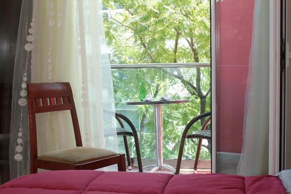 Facade - Attalos Hotel 3* Athenes Grece