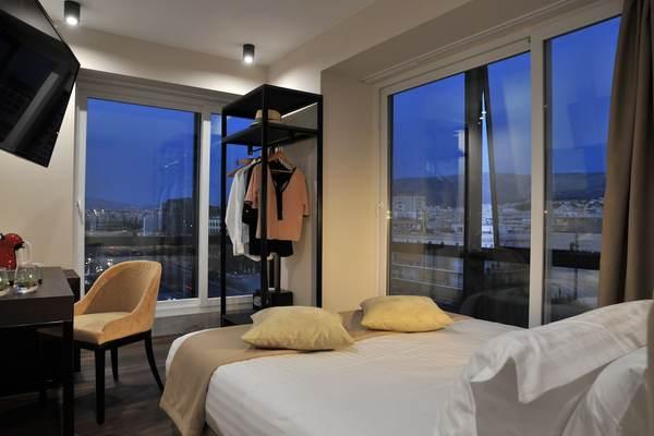 Chambre - B4b Athens 365 Hotel 4* Athenes Grece