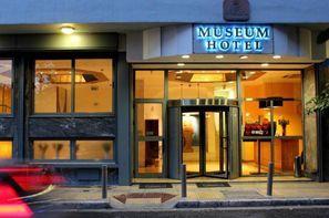 Vacances Hôtel Museum