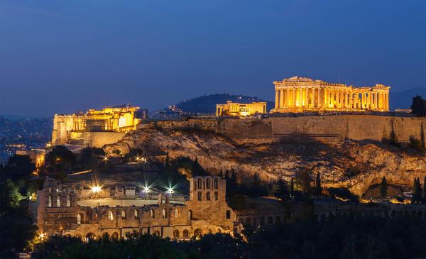 Autres - Museum 3* Athenes Grece