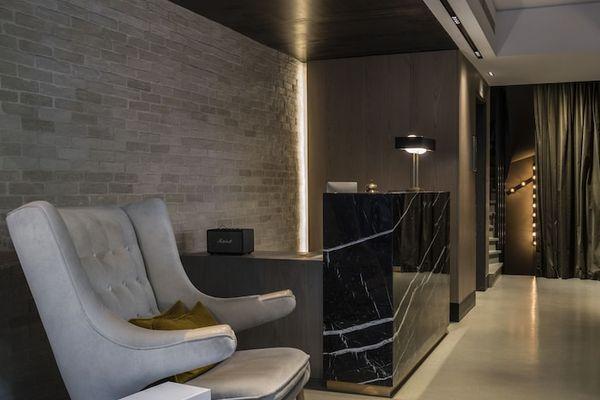 Reception - Niki Athens Hotel 3* Athenes Grece