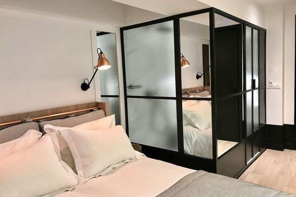 Chambre - Niki Athens Hotel 3* Athenes Grece