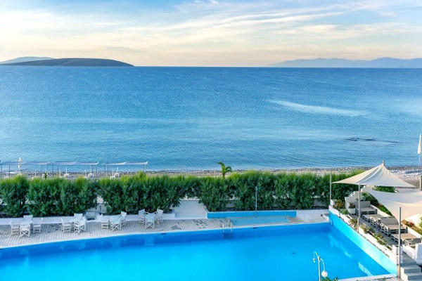 The Grove Seaside Hotel 4*