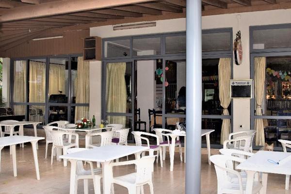 Terrasse - Aragorn Hotel 3* Corfou Grece