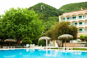 Grece-Corfou, Hôtel Corfu Senses Resort