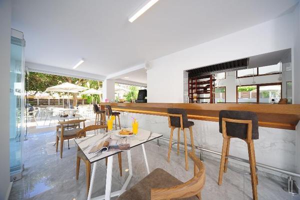 Bar - Atrium 4* Heraklion Crète