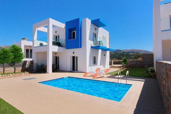 Chambre - Chc Kounali Resort 4* Heraklion Crète