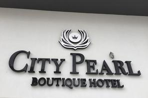 Vacances Hôtel City Pearl