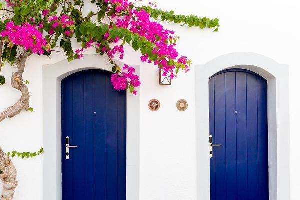 Facade - Creta Maris Beach Resort 5* Heraklion Crète