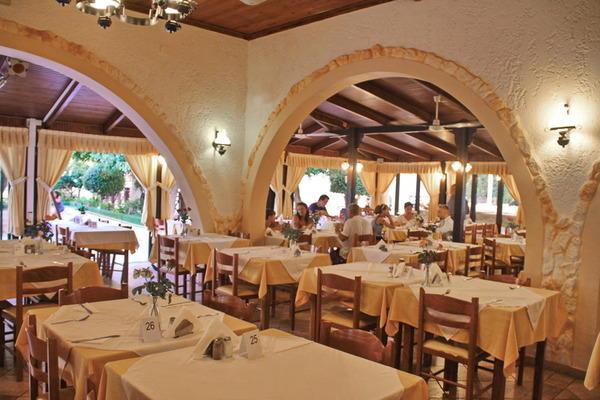 Restaurant - Despo 3* Heraklion Crète