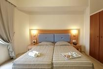 Dimitra Hotel Apartments 3*, Heraklion