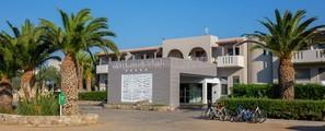Ile De Kos-Kos, Hôtel Akti Beach Club