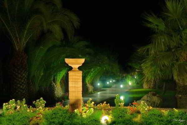 Facade - Asteras Resort 4* Kos Ile De Kos