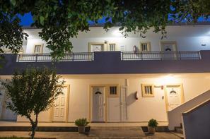 Ile De Kos-Kos, Hôtel Fili Apartments