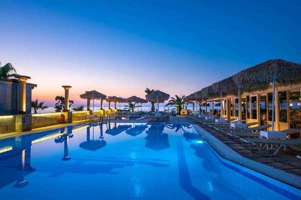 Autres - Odyssia Beach Hotel 3* La Canée Crète