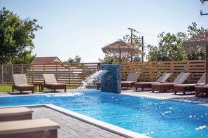 Rhodes-Rhodes, Hôtel Essential Summer