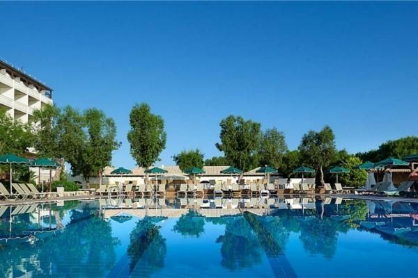 Piscine - Labranda Blue Bay Resort 4* Rhodes Rhodes