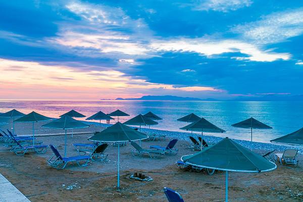 Plage - Labranda Blue Bay Resort 4* Rhodes Rhodes