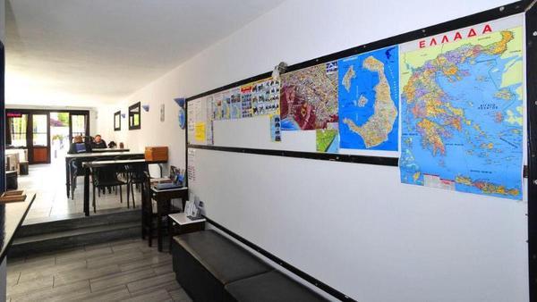 Autres - Anny Studios Perissa Beach 3* Santorin Grece