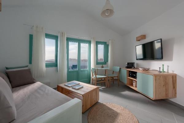 Chambre - Avatar Suites 3* Santorin Grece