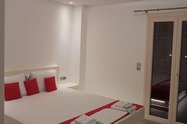 Chambre - Casa Bella 3*Sup Santorin Grece