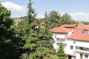 Grece-Thessalonique, Hôtel Galaxy Art Hotel