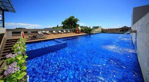 Vacances Hôtel J4 Hotels Legian