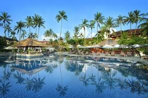 Vacances Hôtel Nusa Dua Beach Hotel