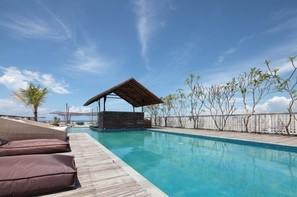 Bali-Denpasar, Hotel The Akmani Legian