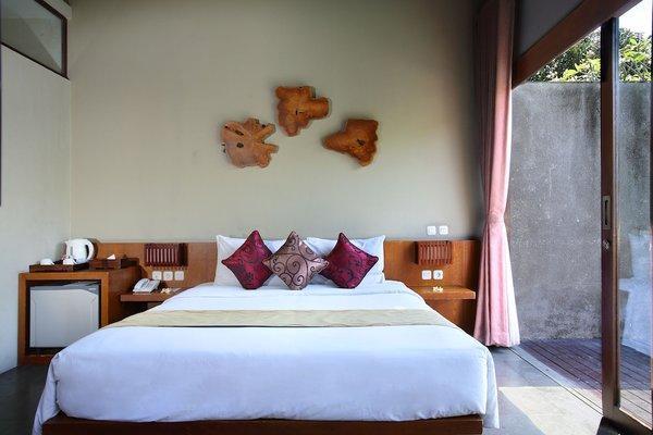 Chambre - The Canggu Boutique Villas & Spa 4* Denpasar Bali