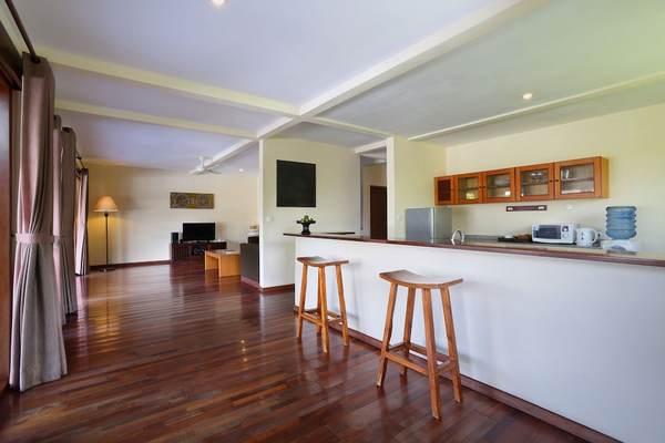 Autres - The Canggu Boutique Villas & Spa 4* Denpasar Bali