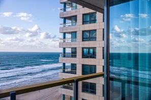 Israel-Tel Aviv, Hôtel Orchid Ocean Boutique Hotel Herzelia