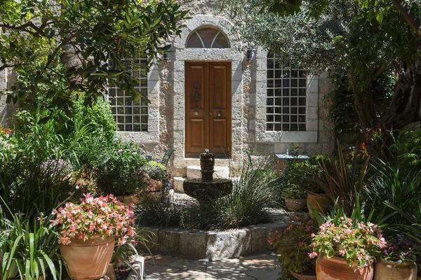 Facade - The American Colony Hotel 5* Jerusalem Israel