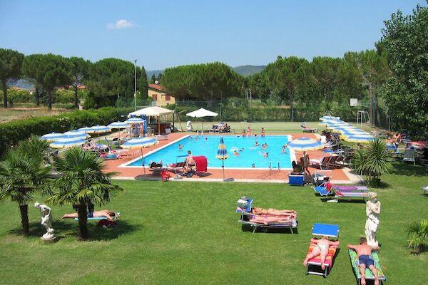 null - Badiaccia Village Chianciano Terme Italie